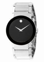 Movado Sapphire 606092 Mens Watch