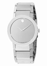 Movado Sapphire 606093 Mens Watch