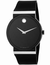 Movado Sapphire 606268 Mens Watch