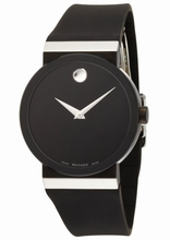 Movado Sapphire 606269 Ladies Watch