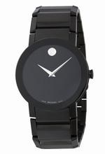 Movado Sapphire 606307 Mens Watch