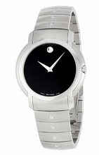 Movado SL 605641 Mens Watch