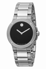 Movado Sports Edition 606292 Ladies Watch