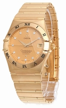 Omega Constellation 1102.15.00 Mens Watch