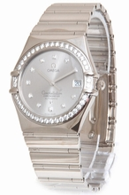 Omega Constellation 1105.36.00 Mens Watch