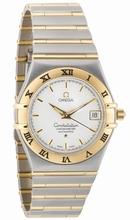 Omega Constellation 1202.30.00 Swiss Automatic Watch