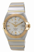 Omega Constellation 1203.30.00 Mens Watch