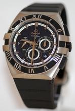 Omega Constellation 121.92.41.50.01.001 Mens Watch