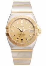 Omega Constellation 1211.10.00 Mens Watch