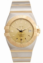 Omega Constellation 1213.10.00 Mens Watch