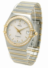 Omega Constellation 1217.30.00 Mens Watch