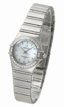 Omega Constellation 1466.71.00 Ladies Watch
