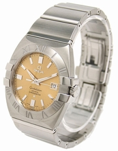 Omega Constellation 1503.10.00 Mens Watch