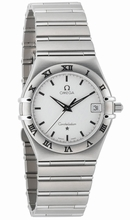Omega Constellation 1512.30.00 Mens Watch