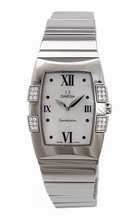 Omega Constellation 1586.70.00 Ladies Watch