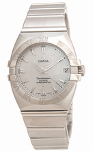 Omega Constellation 1590.70.00 Mens Watch