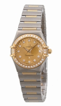Omega Constellation Ladies 111.25.23.60.58.001 Ladies Watch
