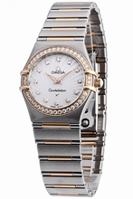 Omega Constellation Ladies 111.25.26.60.55.001 Ladies Watch