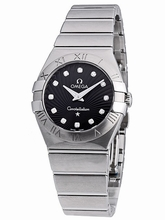 Omega Constellation Ladies 123.10.27.60.51.001 Ladies Watch