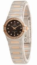 Omega Constellation Ladies 1360.60.00 Ladies Watch