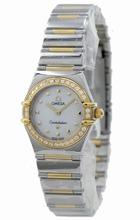 Omega Constellation Ladies 1365.71.00 Ladies Watch