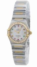 Omega Constellation Ladies 1365.79.00 Ladies Watch