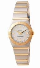 Omega Constellation Ladies 1381.70.00 Ladies Watch