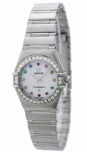Omega Constellation Ladies 1460.79.00 Ladies Watch