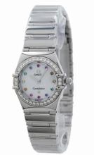 Omega Constellation Ladies 1465.79.00 Ladies Watch