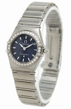 Omega Constellation Ladies 1466.88.00 Ladies Watch