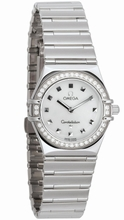 Omega Constellation Ladies 1475.71.00 Ladies Watch