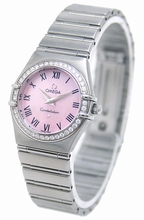 Omega Constellation Ladies 1476.83.00 Ladies Watch