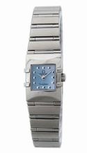 Omega Constellation Ladies 1531.74 Ladies Watch