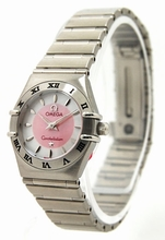 Omega Constellation Ladies 1562.83.00 Ladies Watch