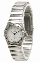 Omega Constellation Ladies 1566.76.00 Ladies Watch