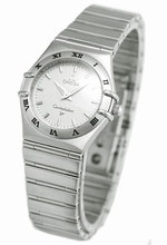 Omega Constellation Ladies 1572.30.00 Ladies Watch