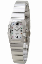 Omega Constellation Ladies 1585.79.00 Ladies Watch