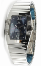 Omega Constellation Ladies 1586.72.00 Ladies Watch