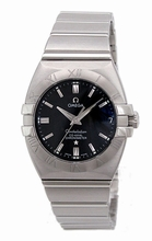 Omega Constellation Ladies 1590.51.00 Ladies Watch