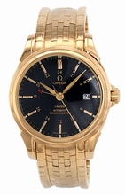 Omega De Ville 4133.80 Mens Watch