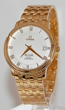 Omega De Ville 4174.31.00 Mens Watch