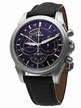 Omega De Ville 422.13.44.52.13.001 Mens Watch