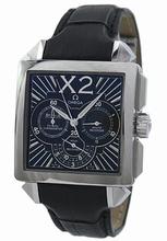 Omega De Ville 423.13.37.50.01.001 Mens Watch