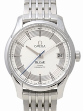 Omega De Ville 431.30.41.21.02.001 Mens Watch