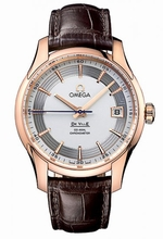 Omega De Ville 431.63.41.21.02.001 Mens Watch