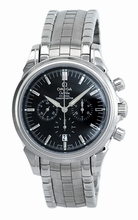 Omega De Ville 4541.50 Mens Watch