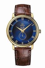 Omega De Ville 4613.80.02 Mens Watch