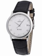 Omega De Ville 4810.33.01 Mens Watch