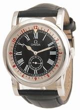 Omega De Ville 5161.34.11.001001 Mens Watch
