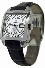 Omega De Ville 7813.30.39 Mens Watch